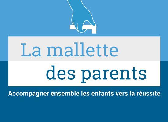 La malette des parents
